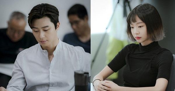 Park Seo Joon và điên nữ tự ''phát biểu'' vai của mình...