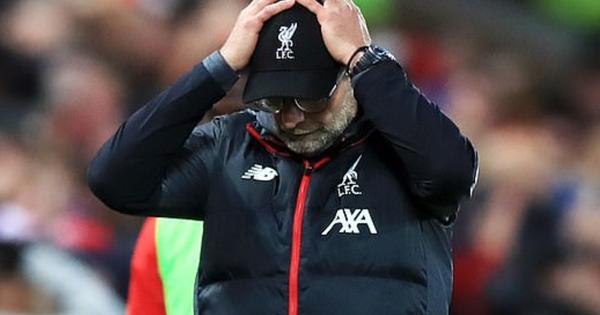 Rộ nghi vấn Liverpool có thể mất danh hiệu Ngoại hạng...