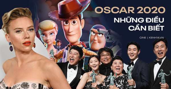 10 điều cần biết về Oscar 2020: Dàn sao ngợp trời ''khủng'' nhất thế giới, hội ca sĩ tấp nập dự không hề kém miếng Grammy