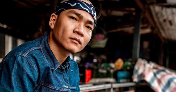 """Lão đại Wowy của làng Rap Việt: tiên đoán về sự thành công của Đen Vâu, ngưỡng mộ album mới của Hoàng Thùy Linh và câu thần chú """"Có cố gắng có thành công"""""""