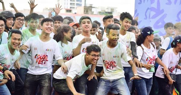 FPT là nhà tuyển dụng hấp dẫn nhất với sinh viên công nghệ Việt