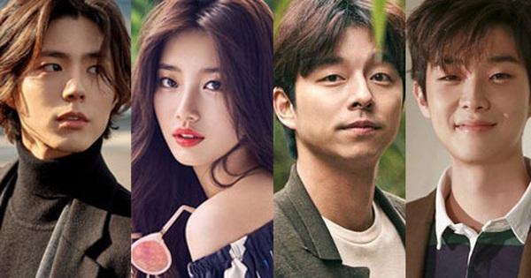 """Gong Yoo hợp tác với """"phi công"""" của Song Hye Kyo, dàn cast có thêm mỹ nhân cảnh nóng xứ Trung thì ai mà chịu nổi?"""