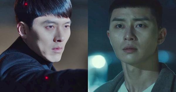 Bật ngửa điểm giống nhau chết người giữa tập 14 của hai phim đình đám Crash Landing On You và Tầng Lớp Itaewon