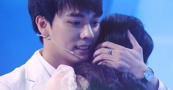 """Trúng tiếng sét ái tình năm 17 tuổi, cô gái bay từ Bắc vào Nam để bày tỏ tình cảm với Hải Nam tại """"Tình yêu hoàn mỹ"""""""