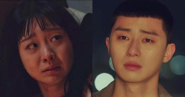 Park Seo Joon từ bỏ cả tình đầu lẫn đức tin vì điên nữ, rating Tầng Lớp Itaewon tập 15 suýt chạm đỉnh