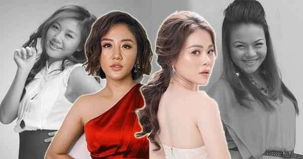 """Dàn """"Vietnam Idol"""" lột xác hậu giảm cân: Người đánh bay 35kg, người ngày càng xinh đẹp hơn"""