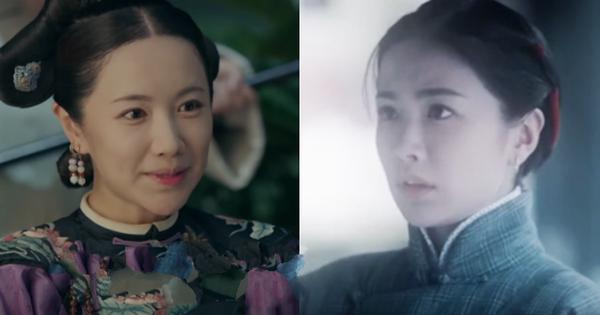 Kiếp trước tạo nghiệp ở Diên Hi Công Lược, kiếp này ''Thư Tần'' bị giáng làm nô tì ở phim đam mỹ của ''Nhàn phi'' Xa Thi Mạn?