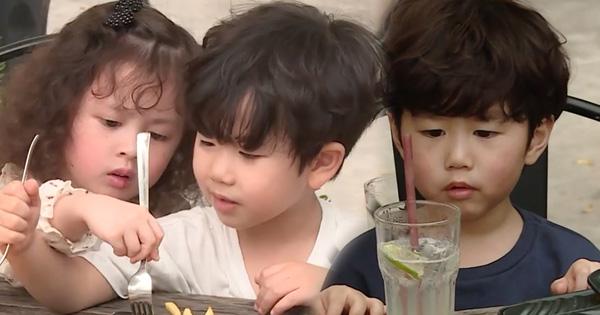 Bộ 3 gia đình hot nhất mạng xã hội Cam, Xoài, Đậu cùng nhau tham gia show thực tế mới!