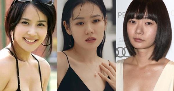 Sự nghiệp của 4 nữ hoàng cảnh nóng phim Hàn: Son Ye Jin xứng danh quốc bảo, chị đẹp Parasite vươn tầm sao Oscar
