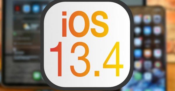 iOS 13.4 ra mắt: Đây là những lý do mà bạn sẽ muốn nâng cấp iPhone của mình!
