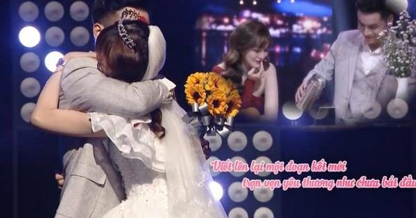 """Cao Xuân Tài và cô chủ tiệm áo cưới giúp """"Tình yêu hoàn mỹ"""" lần đầu biết mùi top 1 Trending YouTube"""