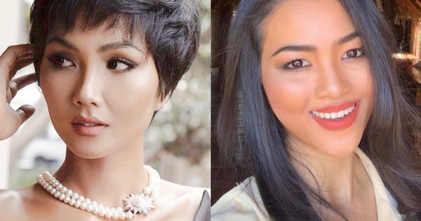H''Hen Niê tiếp tục chứng minh gia đình có gen Hoa hậu: Cháu gái lớp 11 đã có nét sắc sảo, bất ngờ nhất là khi make up