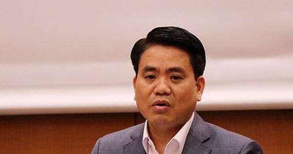 Chủ tịch Hà Nội: ''Sai phương pháp trong phòng chống dịch bệnh sẽ phải trả giá bằng sinh mạng''