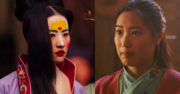 """Disney """"bịa"""" thêm nhân vật em gái Mulan: Cô em gốc Việt tính cách trái dấu chị gái, đây mới thực sự là trùm cuối?"""