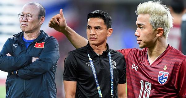 Những lần cà khịa cực gắt của người Thái với tuyển Việt Nam: AFF Cup mà không có ''anh hàng xóm ồn ào'' này thì buồn lắm
