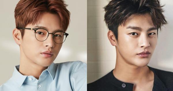 Seo In Guk lật đật rút khỏi dự án ''Hip Daddy'' ngay từ khâu sản xuất vì ảnh hưởng của Covid-19