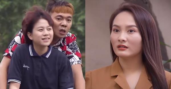 Thư Xính Lao trốn cách ly, tomboiloichoi dính thính ''Yi Seo Việt Nam'' ở trailer ''phim Cô Vy'' Những Ngày Không Quên