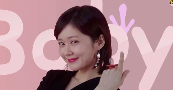 Lạ đời như Jang Nara ở teaser ''Oh My Baby'': Khỏi cần kim cương lấp lánh, chỉ muốn ''ti giả'' cao cấp làm nhẫn đeo tay?