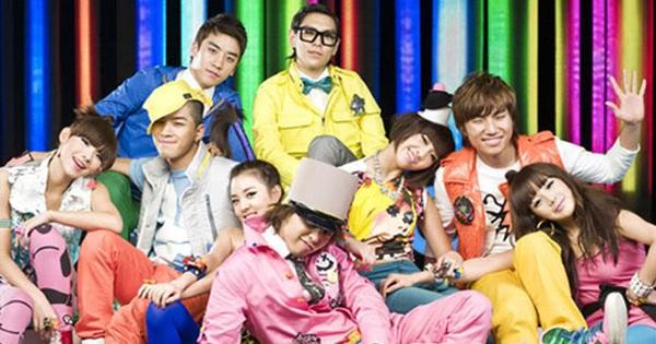 Có thể bạn thừa biết: Tất cả những màn kết hợp huyền thoại giữa BIGBANG - 2NE1, SNSD - 2PM hay BTS - GFRIEND đều là MV quảng cáo!