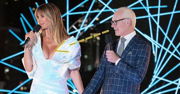 Diện thiết kế siêu sexy của Công Trí, ''chị đại'' một thời của dàn thiên thần Victoria''s Secret khiến người ta nổ đom đóm mắt