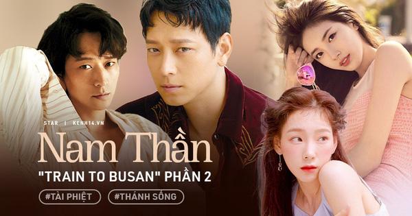 Diện kiến nam chính ''Train to Busan 2'' Kang Dong Won: Thánh sống IQ 134 nhà tài phiệt, ''hậu cung'' toàn mỹ nhân quyền lực