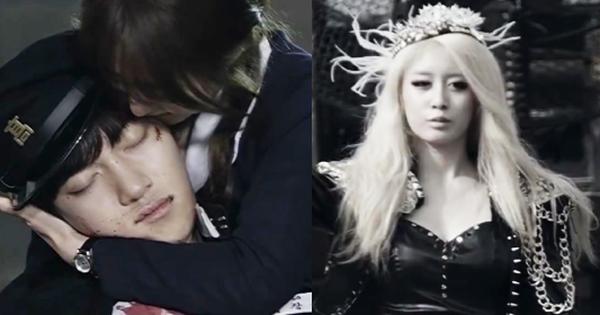 Quá lười xem phim thì cày 8 MV Kpop này cũng chẳng khác gì điện ảnh: T-Ara có 2 bom tấn hành động, có luôn trai đẹp Ji Chang Wook!