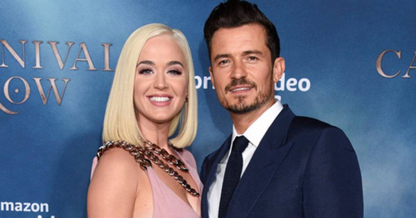 Katy Perry chính thức thông báo giới tính con đầu lòng ngay trên MXH, bức ảnh đi kèm khiến dân tình ''cạn lời''