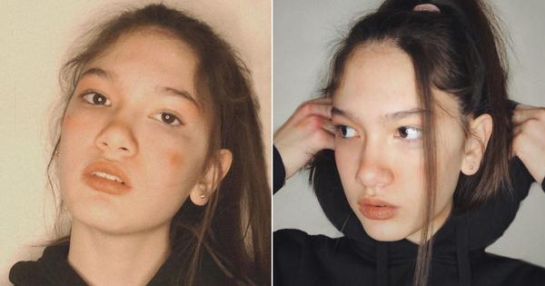 Em gái Lâm Tây khoe loạt ảnh mới, nhan sắc ngày càng thăng hạn thế này thì có khối thanh niên xin làm fan ruột mất thôi