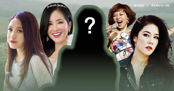 ''Tôi Thấy Hoa Vàng Trên Cỏ Xanh'' từng bị 3 Diva làng nhạc Việt lẫn Thùy Chi từ chối nhưng lại làm nên tên tuổi của nữ ca sĩ vốn chỉ hát bản demo?