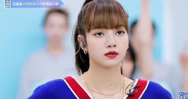 Top 1 Weibo hiện tại: Lisa gây xôn xao vì quá nghiêm khắc, liên tục lắc đầu, phê bình thẳng thắn khiến thí sinh bật khóc