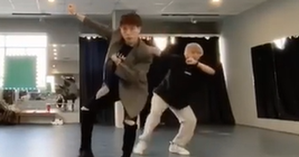 Đức Phúc miệt mài nhảy cover từ BTS, EXO đến EVERGLOW: Ngày càng ''lên trình'' khiến Erik không còn nhận ra dù nhìn vẫn hơi ''sai sai''