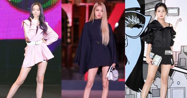 Các mỹ nhân xứ Hàn có 4 dáng pose ''tủ'' trông thì đơn giản mà lợi hại kinh ngạc, ''hack'' chân dài dáng chuẩn đẹp mê