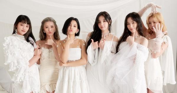 (G)I-DLE trở lại sau 24 giờ: Lượt xem YouTube ăn đứt Red Velvet, doanh số album tăng 5 lần vượt BLACKPINK và TWICE, chỉ xếp sau IZ*ONE