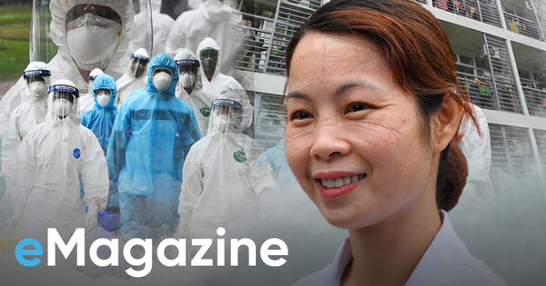 Ngứa không được gãi, khát không được uống, vệ sinh không được đi, họ là 500 'thợ săn virus' ở CDC lớn nhất Việt Nam