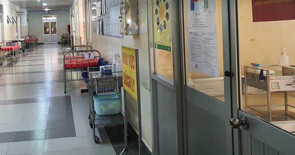 Việt Nam ghi nhận thêm 2 ca nhiễm Covid-19, một người có tiếp xúc gần bệnh nhân 243
