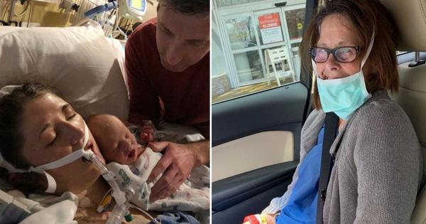 Trải nghiệm ''vượt cửa tử'' của những bệnh nhân Covid-19 trong phòng chăm sóc tích cực: Cảm giác giống như... bị chôn sống