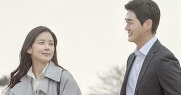 Chị đẹp Lee Bo Young cắm sừng chồng để ''ăn nem'' với tình đầu ở trailer When My Love Blooms?