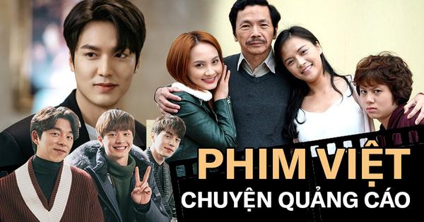 Quảng cáo sản phẩm màn ảnh Việt: Đã đến lúc cho phim quốc dân đồng hành cùng cơn sốt tiêu dùng như Hàn Quốc?