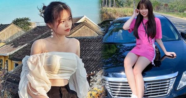 Style bạn gái tin đồn của Quang Hải: Không hay diện đồ sexy như 'người cũ', chuộng outfit rộng rãi trẻ trung mà vẫn hút mắt