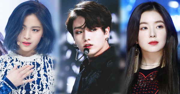 Những ca khúc ''giật'' nhiều cúp nhất 2020: ITZY bị BTS ''hành'' vẫn lăm le Top 3, Red Velvet và siêu hit từng gây tranh cãi ''vượt mặt'' loạt idol dù không quảng bá