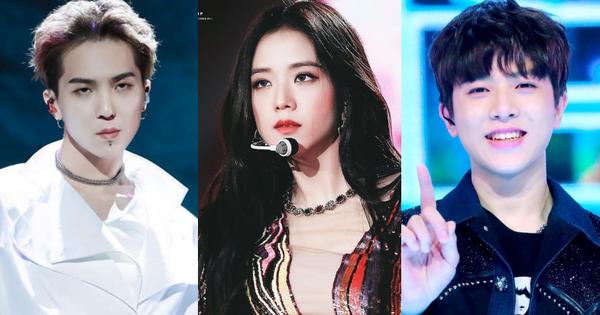Số nhọ: YG đang đà comeback mà Mino (WINNER) lại dính ''phốt'' động trời, bao nhiêu ''thị'' lại để BLACKPINK và nhóm nam mới hứng hết?