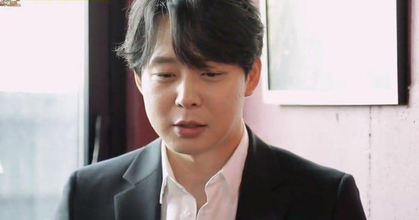 Park Yoochun lần đầu tiên trở lại trên sóng truyền hình: Ân hận bật khóc xin lỗi fan, thấy xấu hổ nếu quay lại làng giải trí