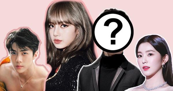 Top 10 gương mặt đẹp nhất châu Á 2020: Lisa đánh bại loạt nữ thần Hoa - Hàn, Sehun - Jungkook nhún nhường trước mỹ nam thị phi