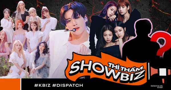 Mật báo Kbiz: Phẫn nộ tin Jungkook (BTS) khiến mỹ nhân ITZY khóc, BLACKPINK xô xát, Dispatch sẽ khui ''mối'' hẹn hò mới