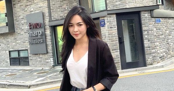 Vũ Thanh Quỳnh ''Người Ấy Là Ai'' có hẳn vài chiêu diện đồ công sở đẹp mỹ mãn cho dáng người đầy đặn
