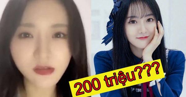 Biến căng: Học trò Lisa lên livestream tố ekip ''Thanh Xuân Có Bạn'' đòi tiền nối tóc lên đến 200 triệu, thực hư là gì?