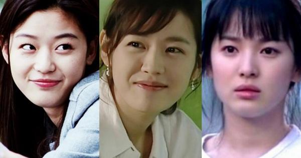7 khoảnh khắc ''sáng tạo nữ thần'' của mỹ nhân màn ảnh Hàn: Song Hye Kyo vụt sáng nhờ mái thưa huyền thoại