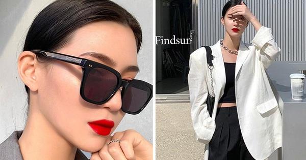 Học lỏm 8 chiêu ăn mặc từ ''hot girl Bạch Tuyết'' cao 1m70 xứ Hàn, bạn nhất định ''lên level'' mặc đẹp lẫn thần thái