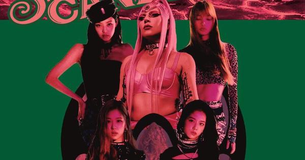 ''Sour Candy'' đang càn quét khắp nơi: thống trị iTunes hơn 60 quốc gia trong đó có Việt Nam, Lady Gaga giúp BLACKPINK tạo nên rất nhiều kỷ lục nhóm nữ