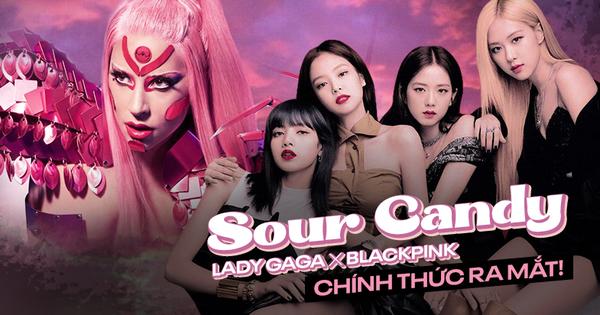 """NGHE NGAY: Màn hợp tác giữa Lady Gaga và BLACKPINK đánh úp trước giờ G, netizen khen hết lời vì quá đỉnh nhưng vẫn """"tiếc hùi hụi"""" ở điểm này"""